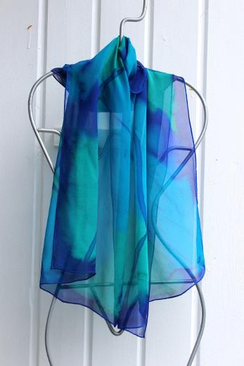Design og silke