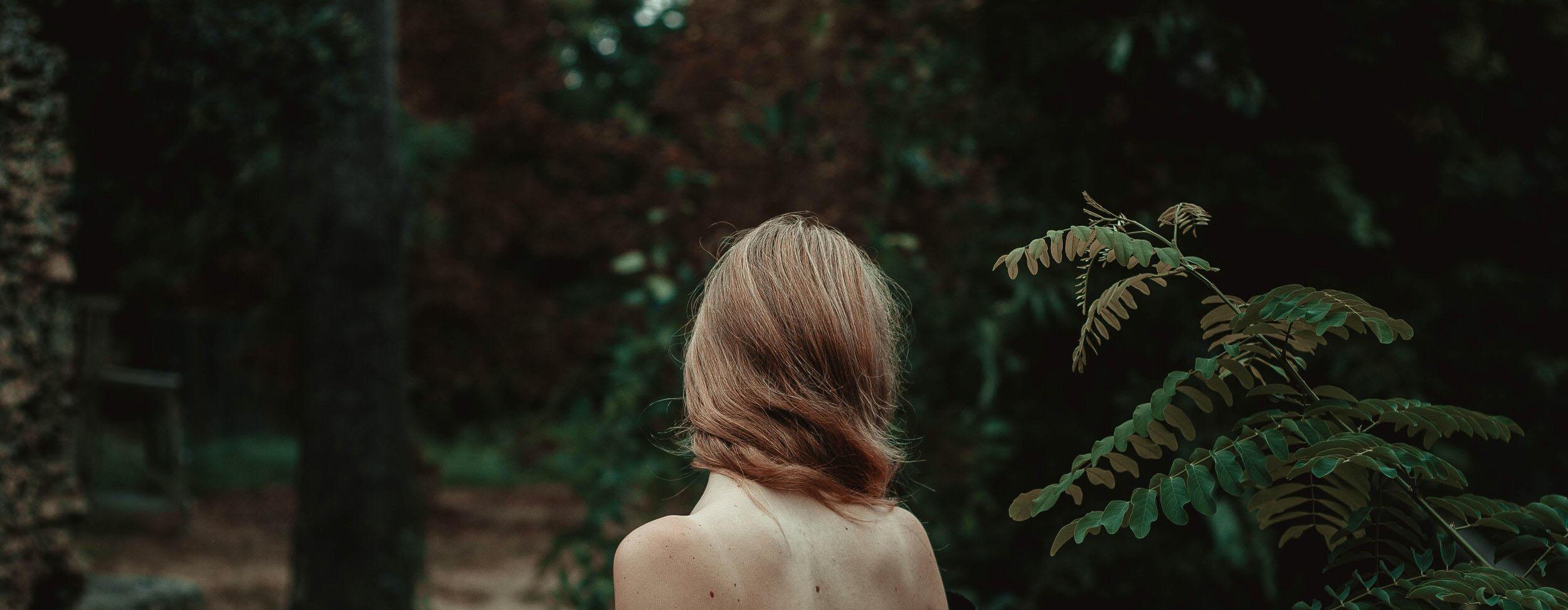 Håskog